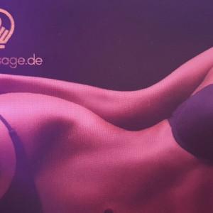 Goldenmassage